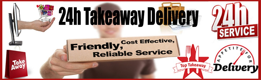 24HTakeawayDelivery - TakeawaySpain Group